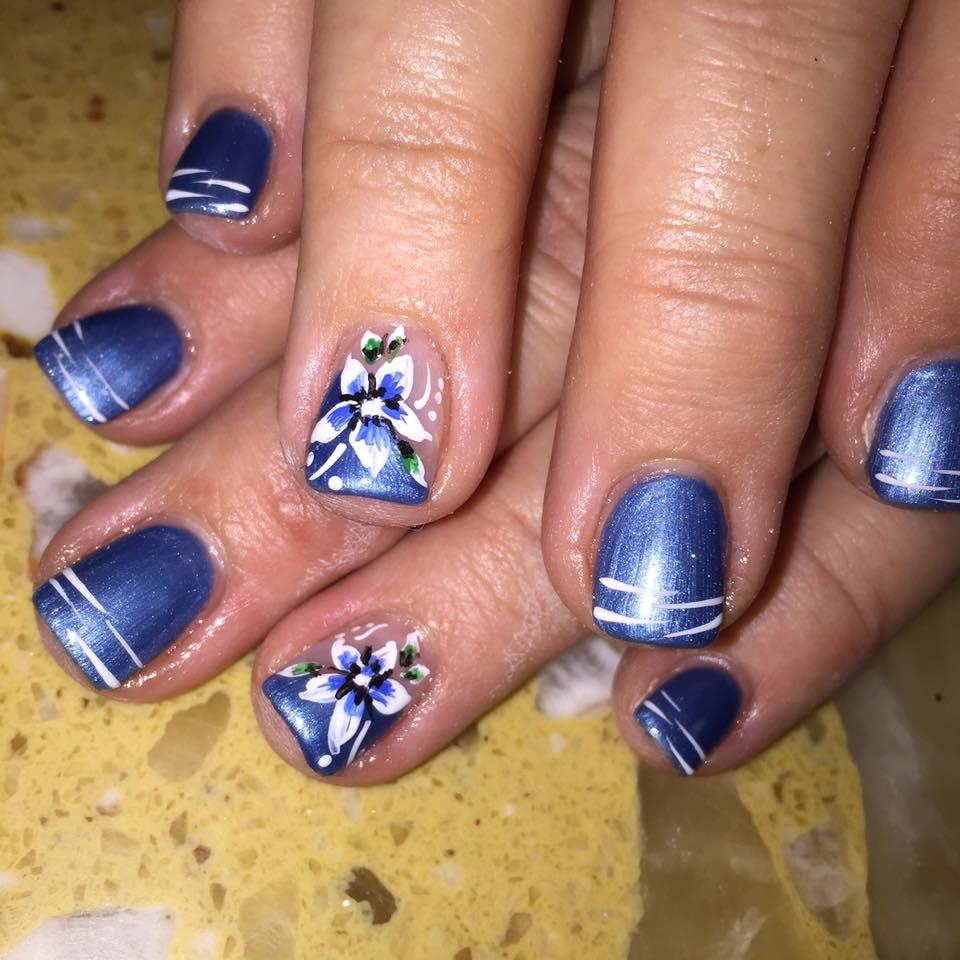 Nail Care - Artistic Edge Salon and Spa - Westminster, Eldersburg ...